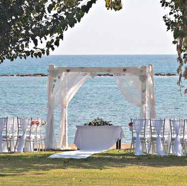 The Atlantida Beach Venue
