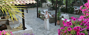 Green Olive Secret Garden Weddings