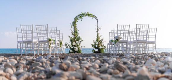 Coral Residences The latest luxury wedding venue in PaphosThe latest luxury wedding venue in Paphos
