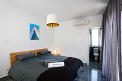 Azure Villa on the beach Pafos