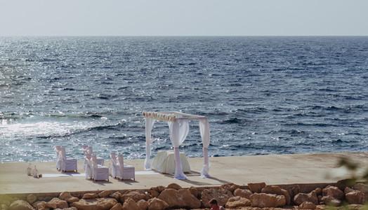 Cynthiana Beach Hotel Weddings Cyprus