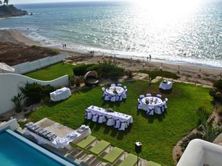 Blue Coral Beach Villas