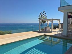 Water's Edge Luxury Wedding Villa Paphos Cyprus