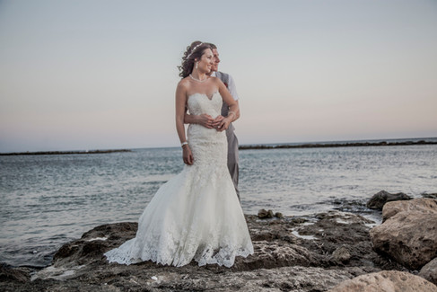 Annabelle Hotel weddings Cyprus