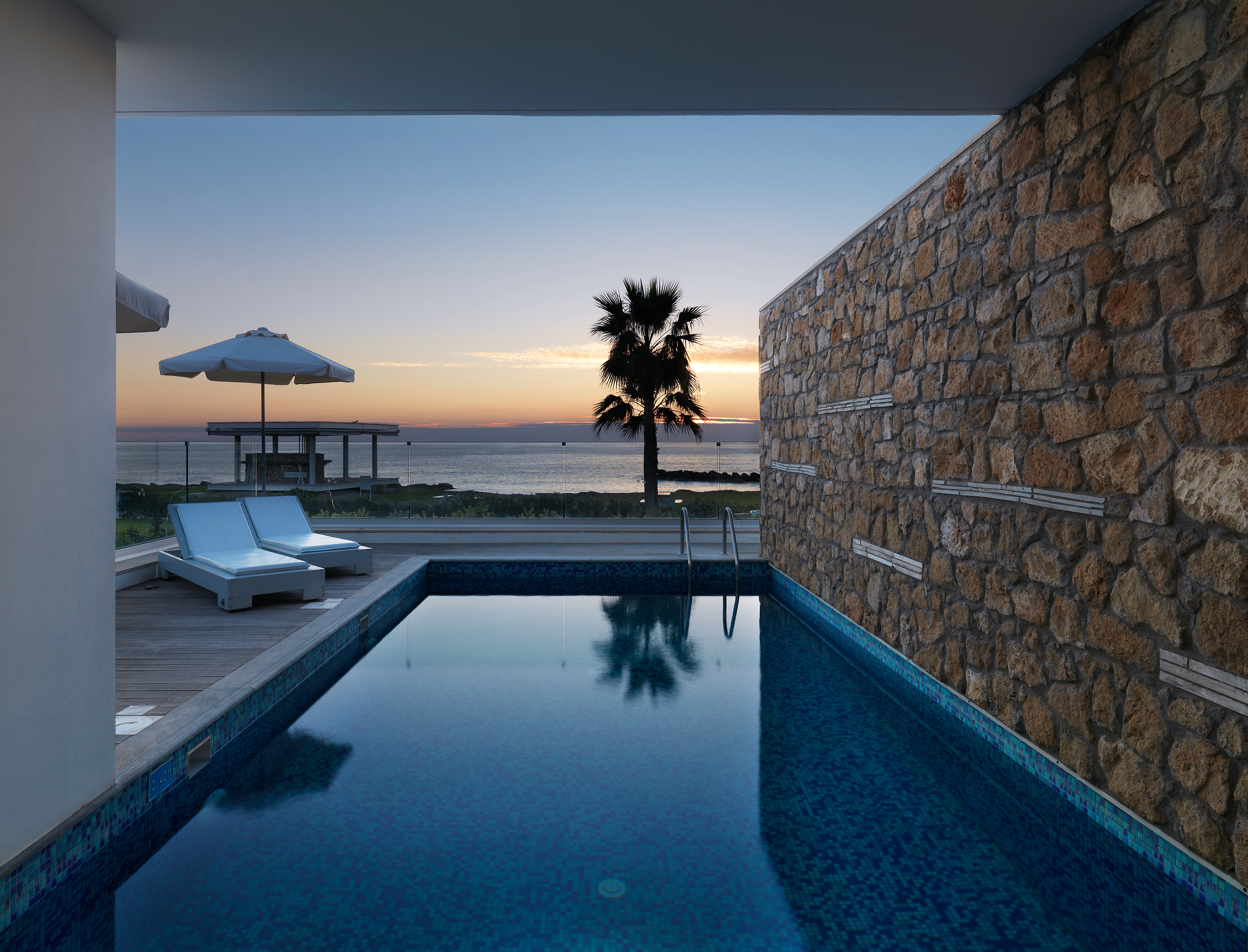Paradise cove beach holiday villas