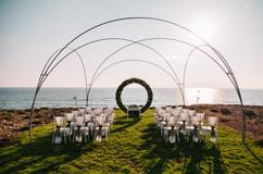 Paphos Cyprus Weddings Alassos Venue