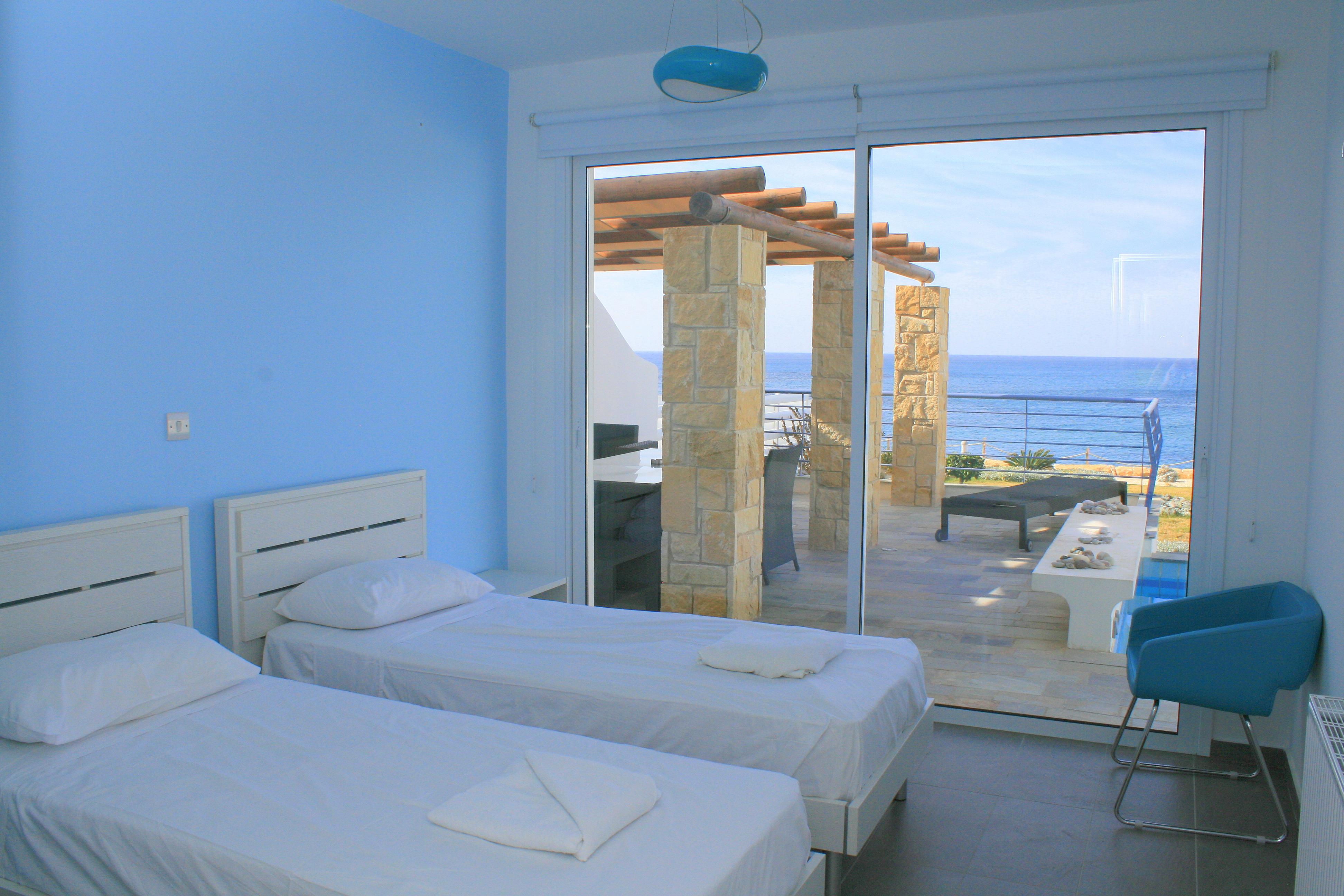 Nautilus Beach Villa Paphos Cyprus