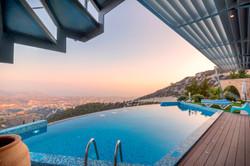 Cyprus 6 bedroom villa for Holidays