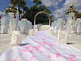 Hotel Weddings in Paphos Cyprus