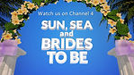 Watch Cyprus Dream Weddings on Channel 4 Sand, Sea & Brides Be series about getting married in Cyprus. Kerry Barker weddng planner Paphos Cyprus