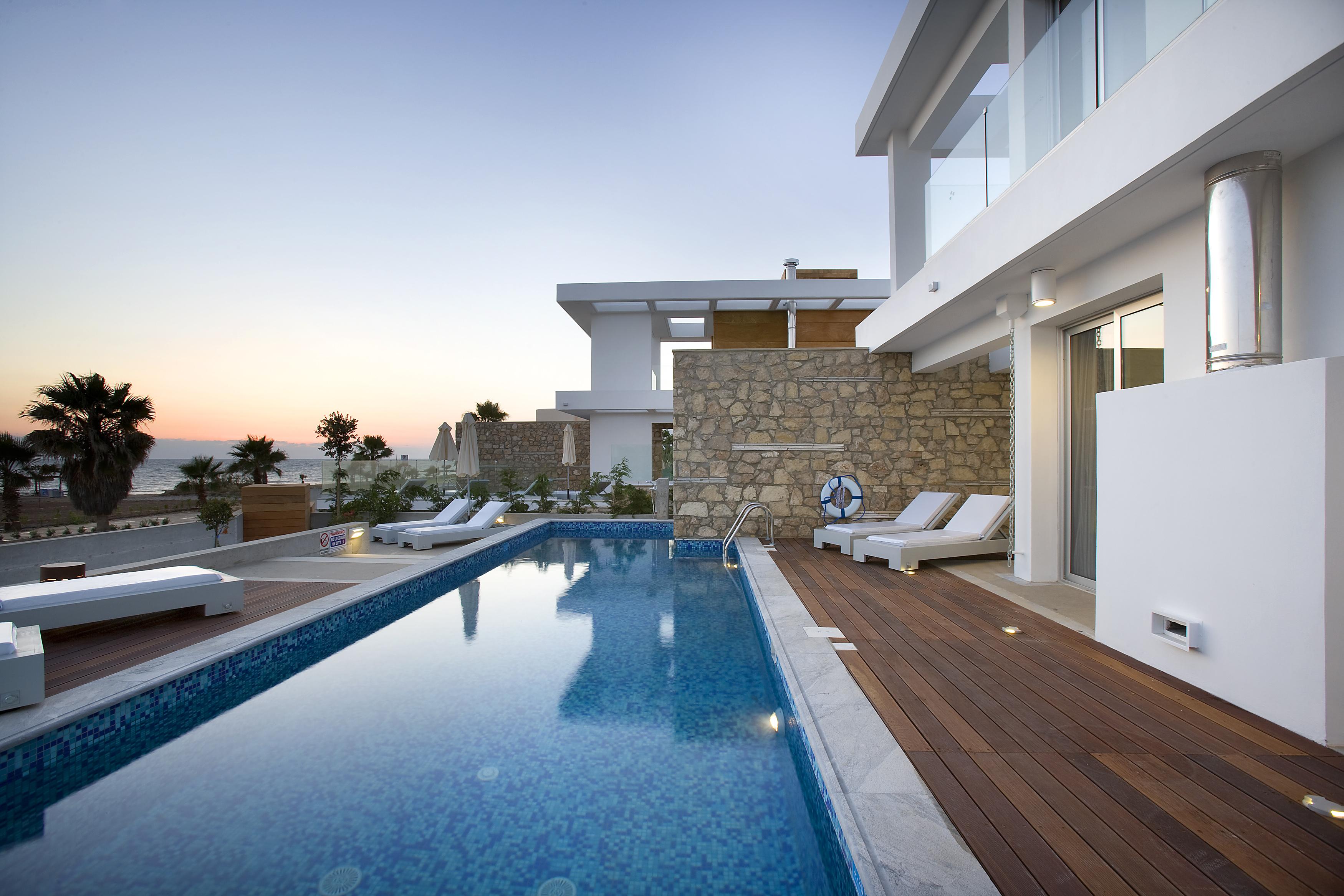 Cyan Holiday Villa Paphos