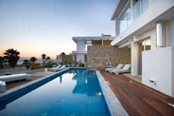Summer Holiday Villa Paphos