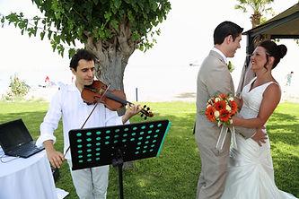 Cyprus Wedding Music