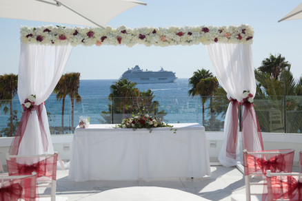 The Annabelle Hotel Weddings Paphos Cyprus