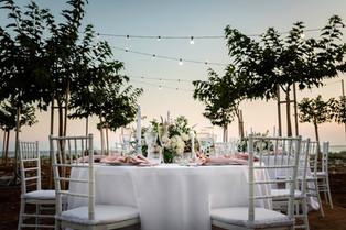 Wedding paphos Cyprus Coral Residences