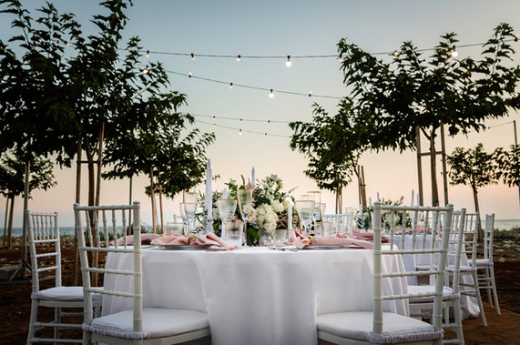 Wedding paphos Cyprus Coral Residences