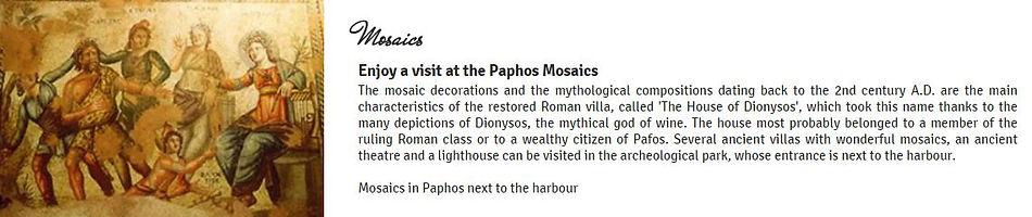 2020 Holidays Paphos Villa
