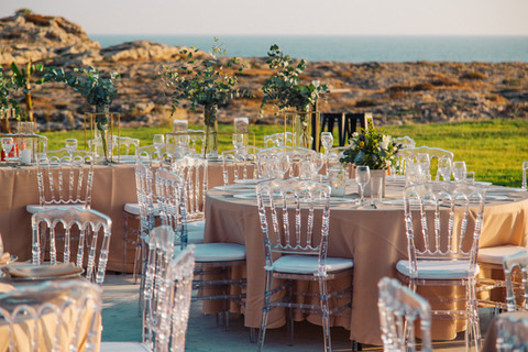 Alassos wedding venue Paphos Cyprus