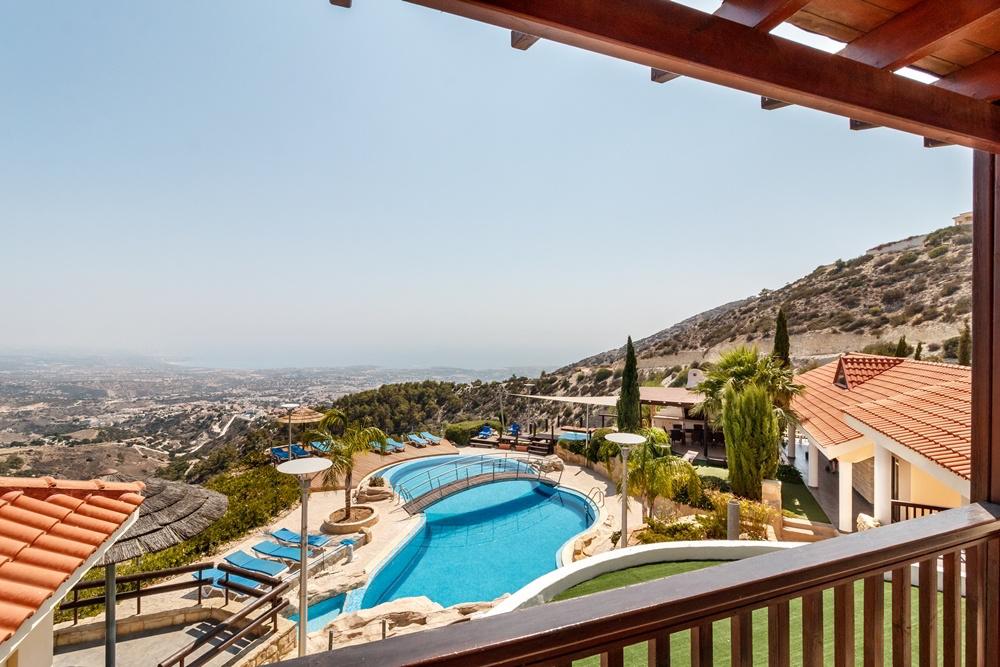 Panorama Villa Paphos Cyprus Peyia