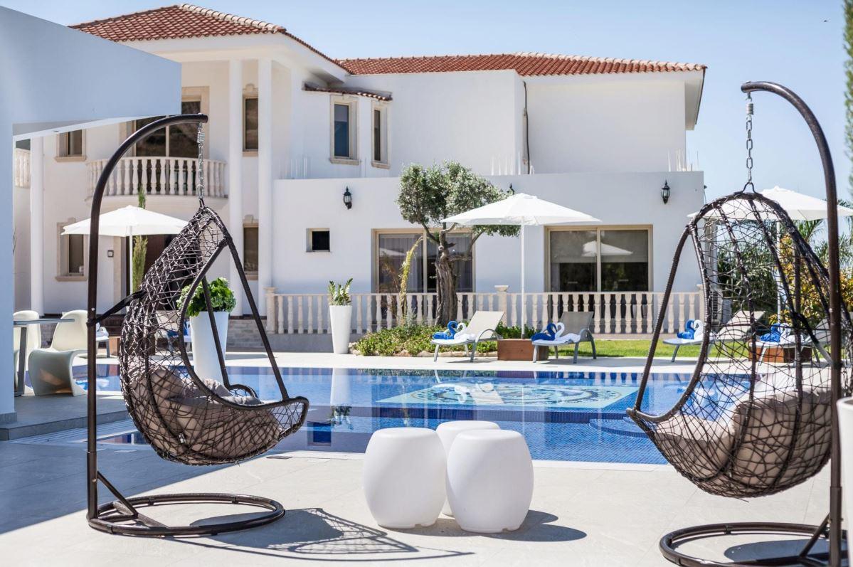 coral bay wedding villa paphos cyprus -
