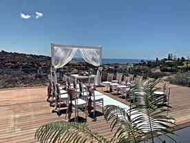 Wedding Villa Paphos Cyprus Euphoria