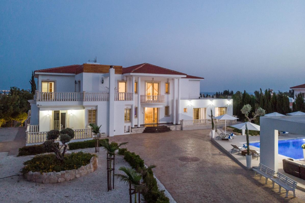 Villa Royal Wedding Paphos Cyprus 2
