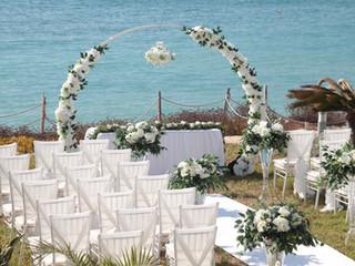 Blue Coral Beach Villa