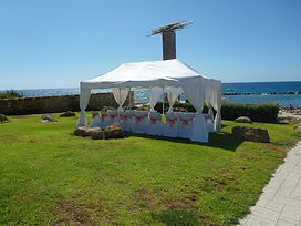 St George Hotel Weddings Paphos Cyprus