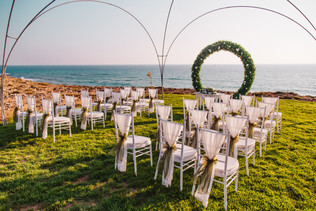 Weddings abroad Paphos Cyprus Alassos