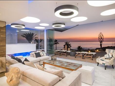 Villa Poseidonia