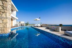 Cyprus Paphos Cyan holiday Villa