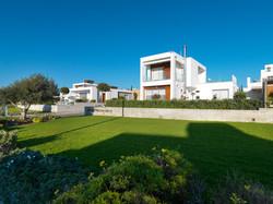 Beach Villa Azure Paphos Cyprus