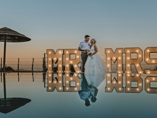 Wedding Package Options