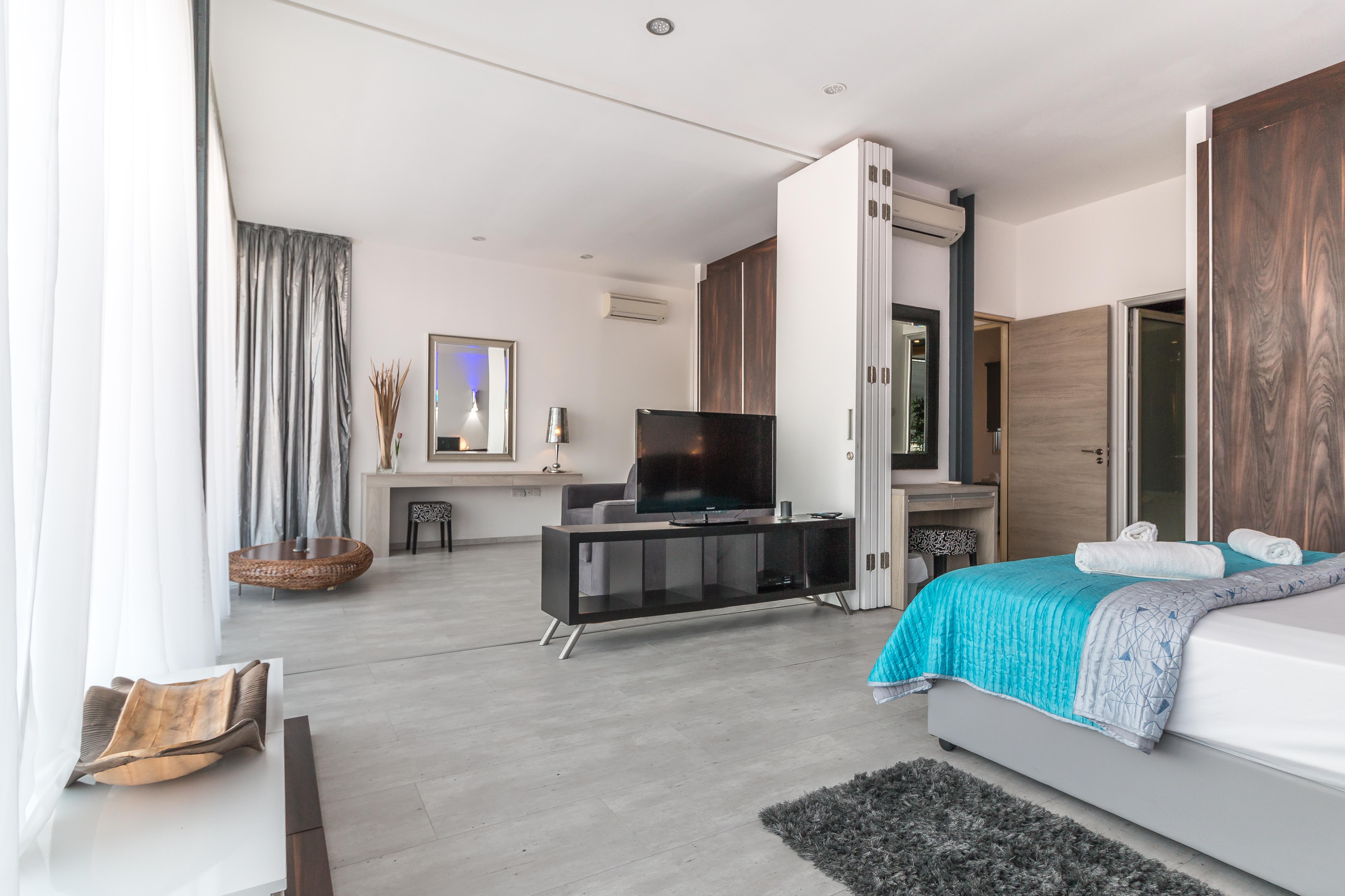 Villa Holiday Paphos Cyprus