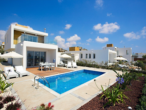 Villa Turquoise