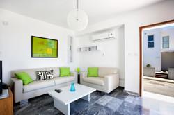 Villa Aqua beach villa Cyprus