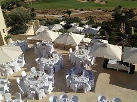 Elea Club Weddings in Paphos Cyprus