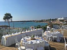 Wedding venues in paphos Cyprus