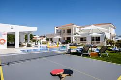 coral bay wedding villa paphos cyprus 2