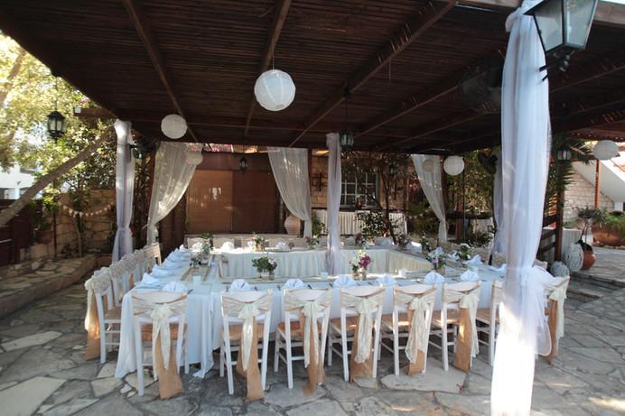 The Green Olive Taverna Weddings Paphos Cyprus