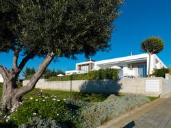 Aqua villa Paphos Cyprus Beach