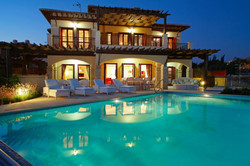 Villa Poseidonas Aphrodite Hills