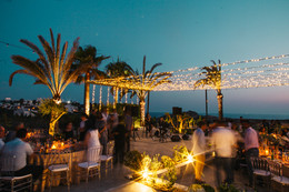 Pafos beach wedding package Alassos