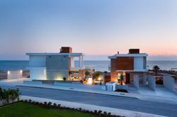 Cyan Modern Luxury Villa for holidays in Cyprus
