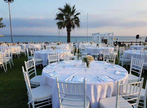 Atlantida Beach Weddings