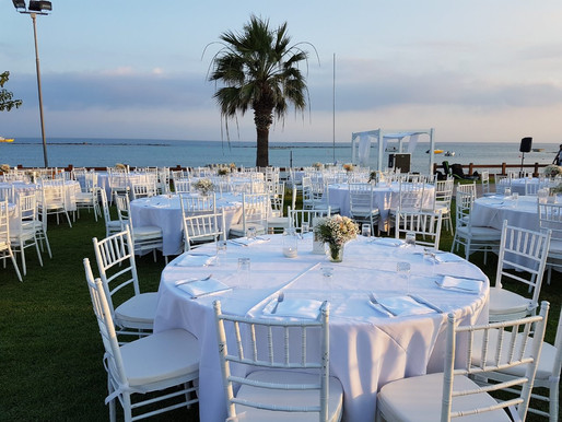 Atlantida Beach Weddings