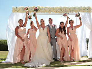 Exclusive Venues Wedding Packages