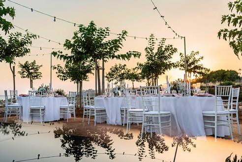 Coral bay Wedding venue the Coral Residences