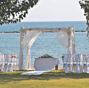 Beach Wedding Venues