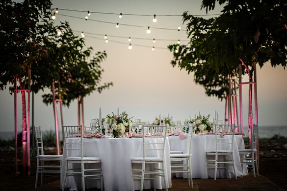 Coral Residences the new wedding venue in Paphos Cyprus